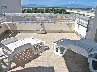 Photo for Apartment Cap Sud in Canet-Plage - 4 persons, 2 bedrooms
