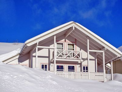 Photo for Vacation home VALESIUM/Home intern. (FLA214) in Flaine - 8 persons, 3 bedrooms