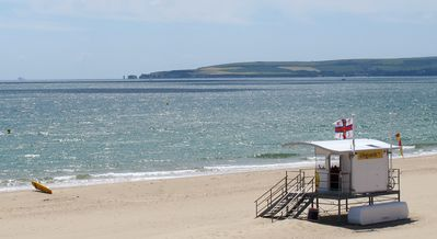 Photo for A sunny & relaxing haven on the Sandbanks Peninsula