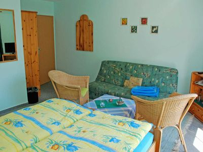 Photo for 05 double rooms with terrace - DEB 006 Pension Seeperle