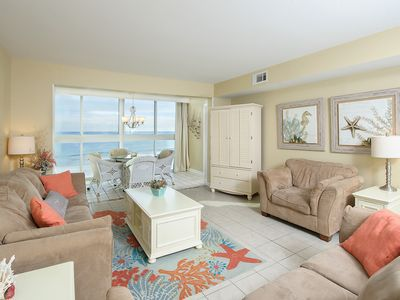 Photo for Mimi's Beach Rental | Large 3 BDR / 3 Bath, Family Friendly | Weekly Discounts