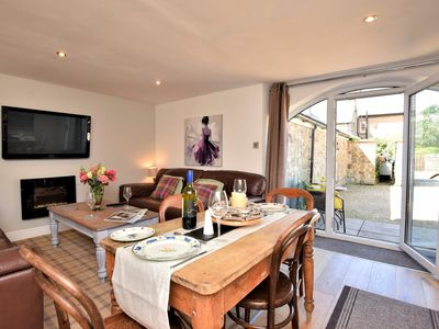 Photo for 1 bedroom Wing in Ponteland - 75728