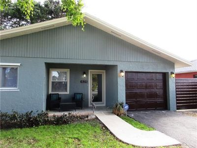 Photo for Beautiful 2 Bedroom 2 Bath Home In Naples Park Florida