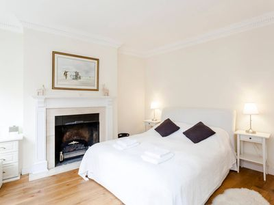 Photo for Mayfair Mews House - perfect pied-a-terre