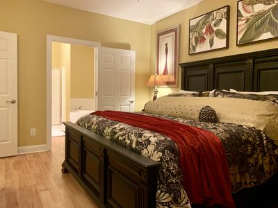 Photo for Greenville NEW - luxury Condo  -  2 King Beds