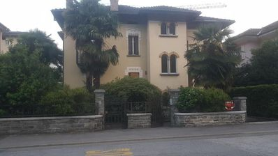 Photo for Holiday apartment Locarno for 2 - 4 persons with 1 bedroom - Holiday house