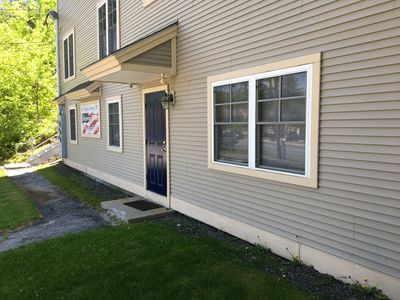 Photo for 1BR Apartment Vacation Rental in Littleton, New Hampshire