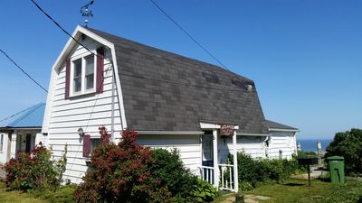 Photo for Dream Beach Cottage on the Bay of Fundy