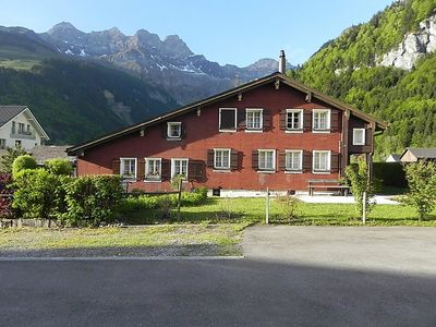 Photo for Apartment Stockli  in Engelberg, Central Switzerland - 3 persons, 1 bedroom
