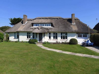 Photo for 5BR House Vacation Rental in West Wittering
