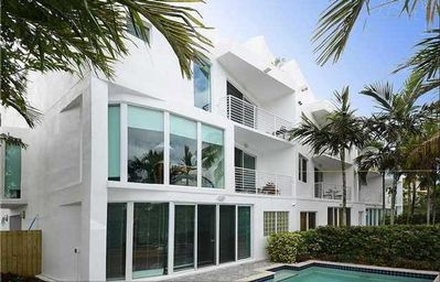 Photo for Holiday house Fort Lauderdale for 4 - 6 persons with 3 bedrooms - Holiday house