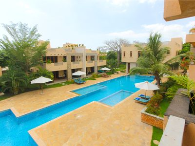 Photo for 2BR Villa Vacation Rental in Diani Beach, Kwale County