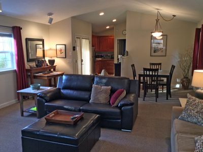 Photo for Evergreen House - Quiet, Comfortable, And Spacious.