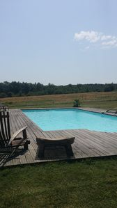Photo for Farmhouse with private pool. Unforgettable.
