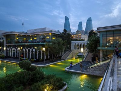 Photo for Baku Partner Villa near city center – Unit 7