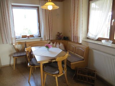 Photo for 2BR Apartment Vacation Rental in Bad Griesbach i. Rottal