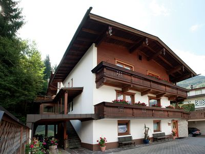 Photo for Beautiful Apartment in Gerlosberg near Zilletral Ski Area