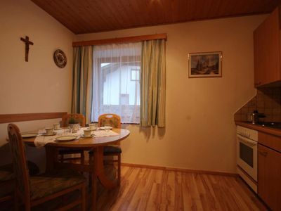 "Photo for Apartment ""Lesachtal"" / 2 bedrooms / shower, WC - storm, country house"