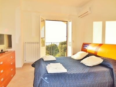 Photo for Apartment in the center of Sorrento with Internet, Parking, Garden, Balcony (642126)