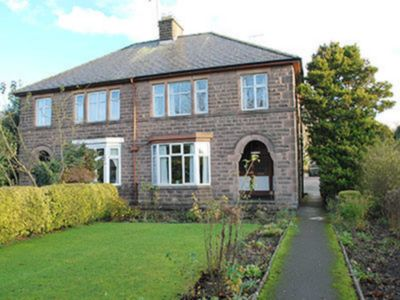 Photo for 3 bedroom accommodation in Bakewell