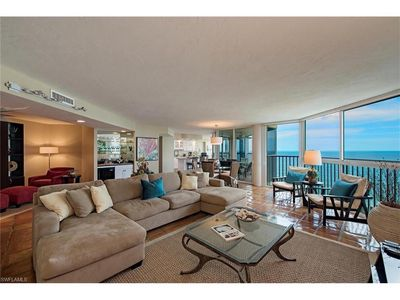 Photo for Beachfront 2 Bedroom Luxury SAVOY Condo in Naples  - Park Shore !!    **NEW OWNE