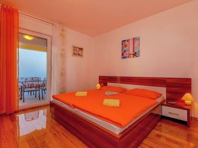 Photo for Spacious Apartment in Dramalj with Swimming Pool
