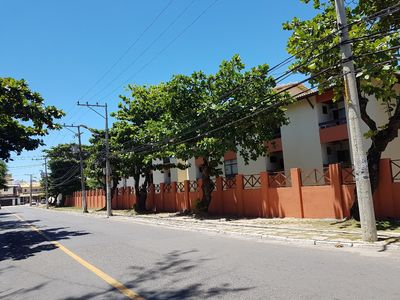 Photo for Duplex Apartment - Room and Room - Praia do Flamengo