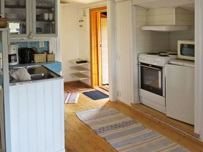Photo for Vacation home Lysekil in Lysekil - 5 persons, 2 bedrooms