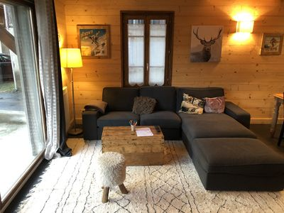 Photo for VERY NICE FULLY RENOVATED CHALET
