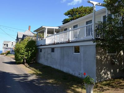 Photo for Rockport, MA 2 BR w/ Water View, WiFi & More!