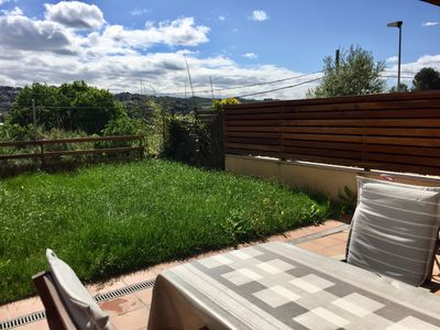 Photo for House for 8-10 people at 20 'from Barcelona, Sitges, Montserrat, Sant Sadurni.