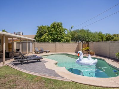 Photo for ** BRAND NEW - OLD TOWN LOCATION - PRIVATE POOL **