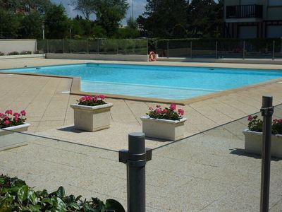 Photo for Residence Waterfront-garden-heated pool