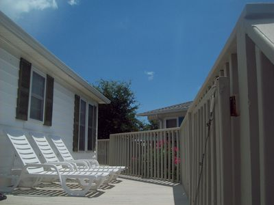 Photo for Bright! Beachy! Spacious home in Oceanside Villages! In desired neighborhood!