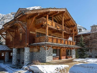 Photo for Apartment Karmit with Ski-in/Ski-out