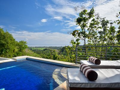 Photo for 3 Bed Villa Lovina-Paradise With a View