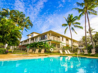 Photo for Spacious 5 Bedrooms for 14 in Poipu Kai!