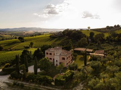 Photo for Vacation home Podere Fonte Sala (MFL104) in Montefalco - 4 persons, 2 bedrooms