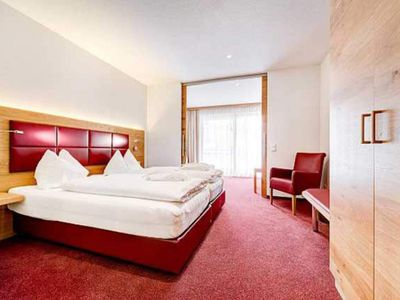 Photo for Junior Suite KAT C ~ 42m² - Sporthotel Domig *** superior