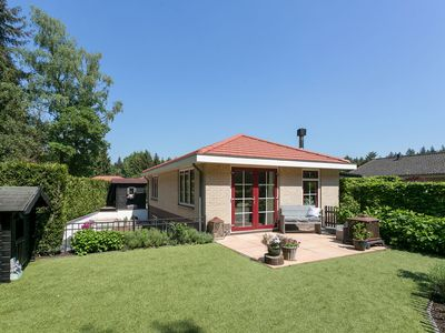 Photo for Attractive, spacious holiday home with private Jacuzzi and large garden with terrace