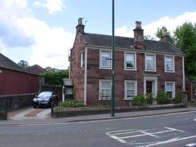 Photo for Luxury 2-bed conversion in Bothwell village, near Glasgow
