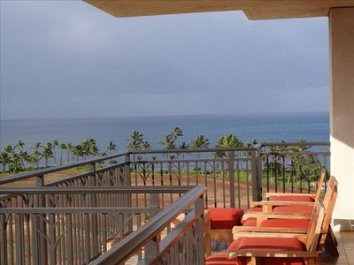Photo for New Luxurious Ocean View Suite - Beach Front Beach Villas at Ko Olina (20824)