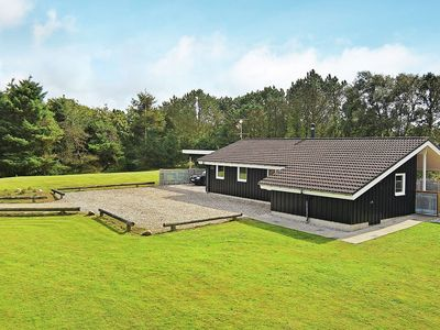Photo for 8 person holiday home in Ringkøbing