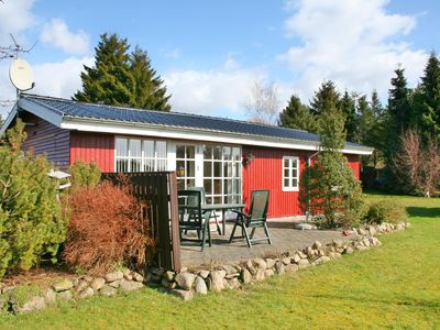 Photo for 094 -.Mols Bjerge, Ebeltoft - Two Bedroom House, Sleeps 6