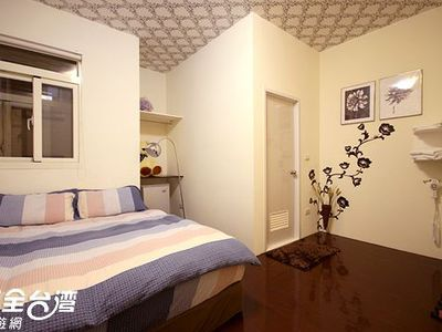 Photo for Fengjia Night Market, comfortable and spacious apartment for 2-4pax