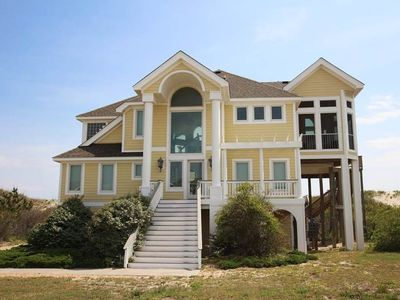 Photo for Oceanfront Gold at Corolla