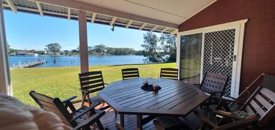 Photo for Christians Minde  cottage in Booderee National Park. (2 night minimum stay )