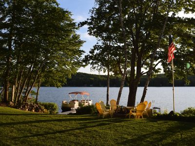 Photo for 2BR House Vacation Rental in Lyman, Maine