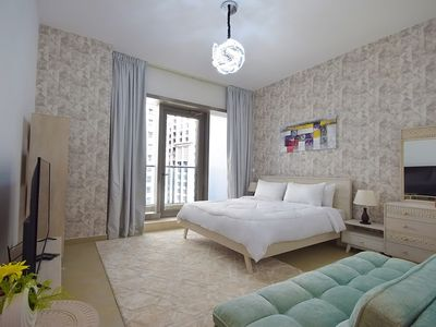 Photo for Studio Apartment | Great Amenities| Sparkle Tower