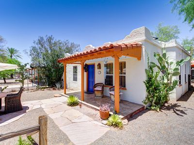 Photo for A 1940's Midtown Tucson Gem for All Travelers